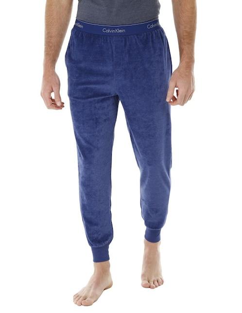 015f7639c Pantalón pijama Calvin Klein azul