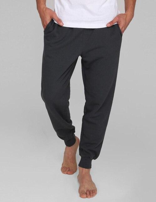 77f18699e Pantalón pijama Calvin Klein gris